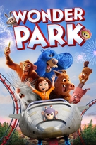 Wonder Park - Movie Cover (xs thumbnail)