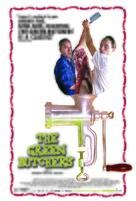 De grønne slagtere - Movie Poster (xs thumbnail)