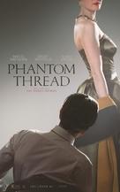 Phantom Thread - Teaser poster (xs thumbnail)