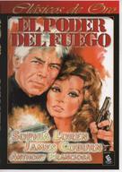 Firepower - Spanish DVD movie cover (xs thumbnail)