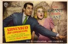 Arsenic and Old Lace - Spanish Movie Poster (xs thumbnail)