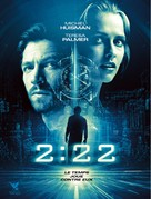 2:22 - French DVD movie cover (xs thumbnail)