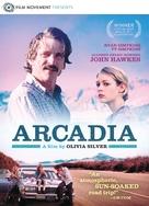 Arcadia - Movie Poster (xs thumbnail)