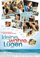 Les petits mouchoirs - German Movie Poster (xs thumbnail)