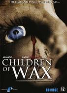 Children of Wax - poster (xs thumbnail)