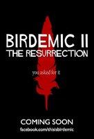 Birdemic 2: The Resurrection - Movie Poster (xs thumbnail)