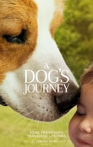 A Dog's Journey - Movie Poster (xs thumbnail)