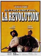 Giù la testa - French Movie Poster (xs thumbnail)