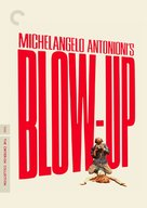 Blowup - DVD cover (xs thumbnail)