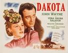 Dakota - Movie Poster (xs thumbnail)