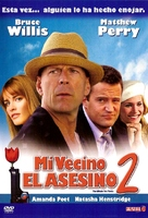 The Whole Ten Yards - Argentinian DVD cover (xs thumbnail)