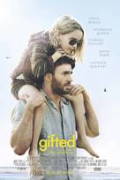 Gifted - Swiss Movie Poster (xs thumbnail)