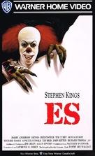 """It"" - German VHS movie cover (xs thumbnail)"