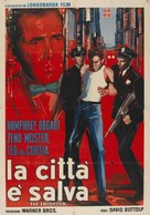 The Enforcer - Italian Re-release poster (xs thumbnail)