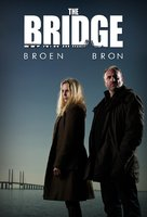 """Bron/Broen"" - Movie Cover (xs thumbnail)"