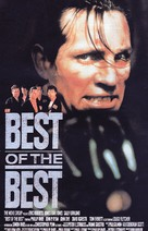 Best of the Best - VHS cover (xs thumbnail)