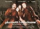 Plunkett & Macleane - British Movie Poster (xs thumbnail)