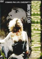 Bride of Re-Animator - DVD movie cover (xs thumbnail)