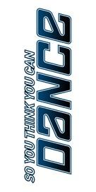"""So You Think You Can Dance"" - Logo (xs thumbnail)"