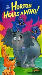 Horton Hears a Who! - Movie Cover (xs thumbnail)
