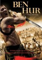 """Ben Hur"" - Greek DVD movie cover (xs thumbnail)"