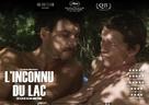 L'inconnu du lac - Movie Poster (xs thumbnail)