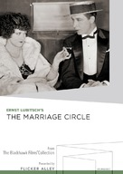 The Marriage Circle - DVD cover (xs thumbnail)