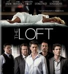 The Loft - Blu-Ray cover (xs thumbnail)