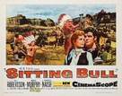 Sitting Bull - Re-release movie poster (xs thumbnail)