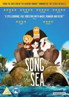 Song of the Sea - British Movie Cover (xs thumbnail)