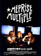 Chasing Amy - French Movie Poster (xs thumbnail)