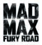Mad Max: Fury Road - Logo (xs thumbnail)