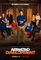 """""""Arrested Development"""" - Movie Poster (xs thumbnail)"""