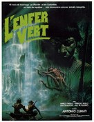 Natura contro - French Movie Poster (xs thumbnail)