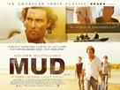 Mud - British Movie Poster (xs thumbnail)