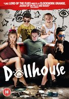 Dollhouse - British DVD cover (xs thumbnail)