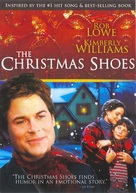 The Christmas Shoes - Movie Cover (xs thumbnail)