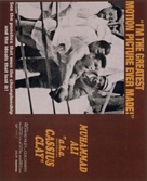 A.k.a. Cassius Clay - poster (xs thumbnail)