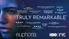 """""""Euphoria"""" - Movie Poster (xs thumbnail)"""