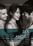El sexo de los ángeles - British Movie Poster (xs thumbnail)