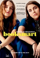 Booksmart - Romanian Movie Poster (xs thumbnail)