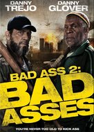 Bad Asses - Movie Cover (xs thumbnail)
