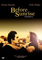 Before Sunrise - Movie Cover (xs thumbnail)