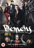 """Demons"" - British DVD movie cover (xs thumbnail)"