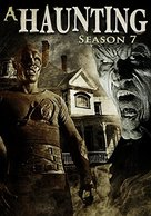 """""""A Haunting"""" - Movie Cover (xs thumbnail)"""