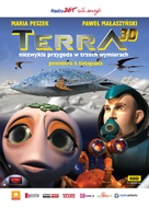 Terra - Polish Movie Poster (xs thumbnail)