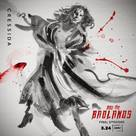 """""""Into the Badlands"""" - Movie Poster (xs thumbnail)"""