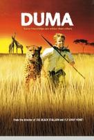 Duma - DVD cover (xs thumbnail)