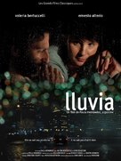 Lluvia - French Movie Poster (xs thumbnail)