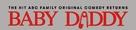 """Baby Daddy"" - Logo (xs thumbnail)"
